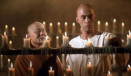 Image de la série de télévision Kung Fu
